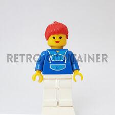 LEGO Minifigures - 1x par024 - Woman - Paradisa Town Omino Minifig 6418 1254