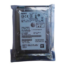 "HGST 750GB HTS721075A9E630 7200RPM 32MB SATA 2.5"" 6Gb/s Laptop HDD Hard Drive"