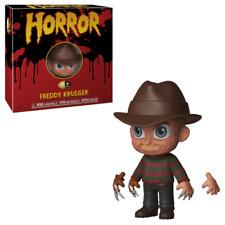 Pre-orden: Funko Figura De Vinilo De 5 estrellas: el horror-Pesadilla en Elm Street-Freddy