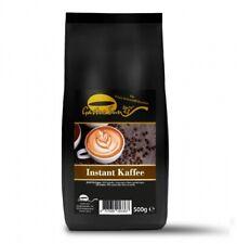 Gastrosun Premium Instant Coffee - 10 x 500g löslicher Instantkaffee