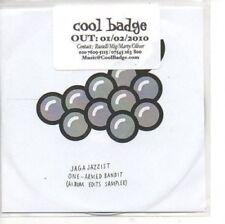 (AP642) Jaga Jazzist, One-Armed Bandit - DJ CD