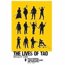 Tao: The Lives of Tao 1 by Wesley Chu (2013, Paperback)
