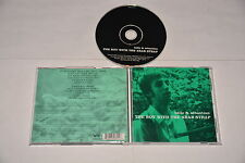 BELLE & SEBASTIAN - THE BOY WITH THE ARAB STRAP - MUSIC CD RELEASE YEAR: 1998