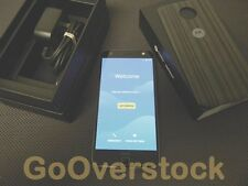 Motorola MOTO Z DROID 32GB MOTXT1650 - Verizon - BLACK LUNAR GREY - MINT