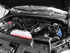 AFE 2015-2016 FORD F150 F-150 5.0L V8 COLD AIR INTAKE CAI SYSTEM BLACK PRO 5R
