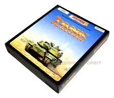 Tank platoon a 5,25 pulgadas-disks para MS-DOS PC de MicroProse