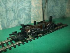 HORNBY INTERCITY IC225 CLASS 91 UNPOWERED LOCO BOGIE ONLY - No.1