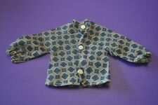 Pedigree Sindy Doll Clothes 1964 Springtime Blouse