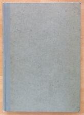 Geflügelzeitung kompletter Jahrgang 1955 Kleintier Zucht Ziergeflügel Exoten