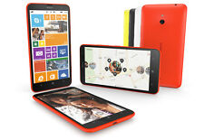 Nokia Lumia 1320 - (Unlocked) Smartphone - Original box - Libre de fábrica