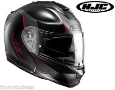 HJC R-Pha Max Evo Dorgon mc1sf Matt sonnenbl. talla xs motocicleta Casco casco de plegado