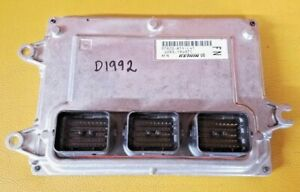 2012-2013 HONDA CIVIC 1.8L AUTOMATIC ECM ECU MODULE # 37820-R1Y-L41 GENUINE OEM