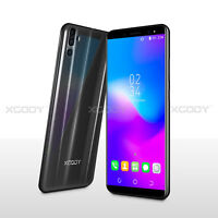 6 Zoll 16GB Android 7.0 Handy Ohne Vertrag 2 SIM Phablet 3G Smartphone 4Core 5MP