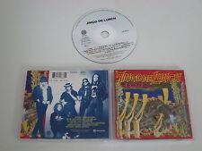 VERTIGO/JINGO DE LUNCH- B.Y.E.(PHONOGRAPH 510 633-2) CD ALBUM