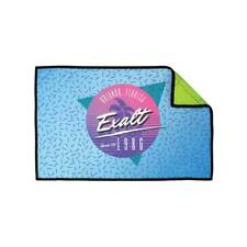 Exalt Paintball Microfiber Goggle Cloth - Player Size - Retro
