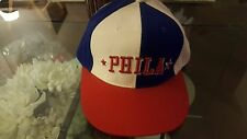 Negro League Baseball Cap Philadelphia Stars Negro League Baseball Hat FITTED