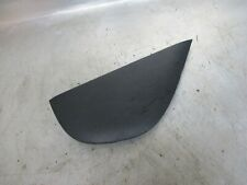 2008-2012 VW GOLF MK6 2.0 TDI CBA RIGHT DRIVER OFF SIDE DASHBOARD END PANEL TRIM