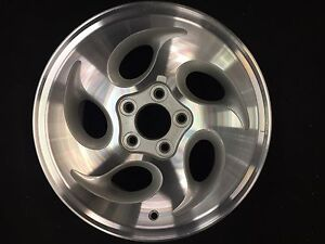 1995 - 2001 FORD RANGER EXPLORER MOUNTAINER FACTORY WHEEL RIM RECONDITIONED 3186