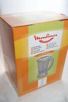 Genuine Moulinex Optiblend 2000 AW9 Liquidiser Blender Jug ACV801