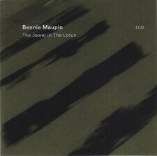 Bennie Maupin - The Jewel In The Lotus (CD, Album, RE, RM) - 0 - ECM Records, EC