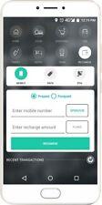 YU Yunicorn YU5530 Mobile Phone / 4GB / 32GB / Gold