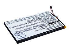UK Battery for Logitech IIIuminated Keyboard K810 K810 533-000114 3.7V RoHS