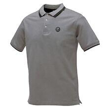 Dare 2b Elevation Mens Breathable Quck Drying Anti-Bact Polo T-Shirt Grey XXL