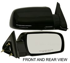 88-00 Chevy/GMC 2500/3500 Manual Right Side View Mirror