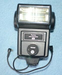 Vivitar 283 Automatic Flash - Tested Fine