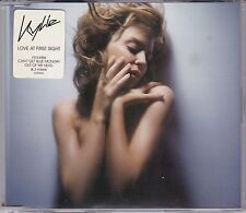 Kylie Minogue - Love At First Sight**2002 Australian 6 Track CD Single**