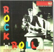 "EP 45 T - ELVIS PRESLEY - "" ROCK N ROLL ""  Italie  -   Mint/Mint  Reissue"