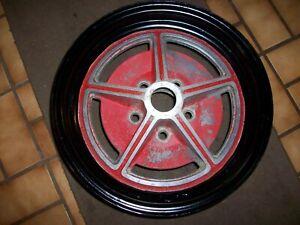 "1967-1971 Ford Mustang, Marauder, Torino 15x6"" Magstar Mag Wheel 1968 1969 1970"