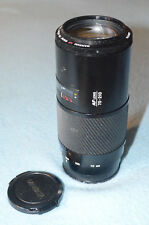 "Minolta Maxxum AF Zoom 70-210mm Lens ""Beercan"" for Sony/Maxxum AF"