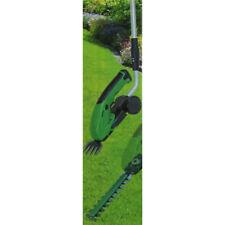 Akku Gras- Rasenschere Strauchschere 170mm Schnitt Garden Feelings 2in1 Neu OVP