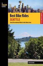 Best Bike Rides Seattle: Great Recreational Rides in the Metro Area Best Bike R