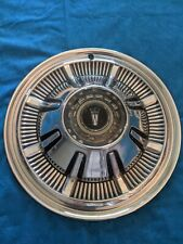 1966 - 1977 Ford Bronco, Truck Or Van Hubcap 15""