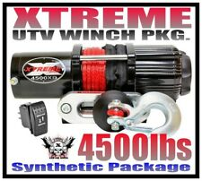 ATV, Side-by-Side & UTV Winches for Polaris for sale | eBay on