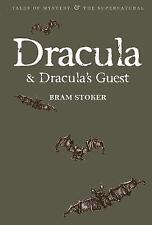 Dracula & Dracula's Guest by Bram Stoker (Paperback, 2009)