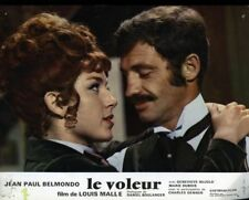 Photo 20x30cm (1967) LE VOLEUR  Louis Malle - Jean-Paul Belmondo EC