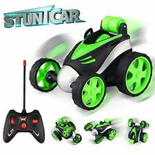 Epoch Air Remote Control Car, Kids Toys RC Car with 360° Rotation Mini Stunt