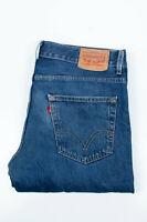 29821 Levi Strauss Levi 'S 511 Blau Herren Jeans IN Größe 38/34