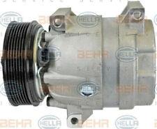 HELLA Klimakompressor - BEHR HELLA 8FK 351 340-981 für NISSAN - OPEL - RENAULT