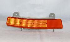 Reflector Assembly Left TYC 18-5990-00 fits 03-05 Nissan 350Z
