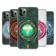 HEAD CASE DESIGNS PLATES OF OLYMPUS SOFT GEL CASE FOR APPLE iPHONE PHONES