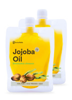 JOJOBA OIL 250ml | 100% PURE COLD PRESSED | Natural skincare | FREE AU SHIPPING