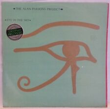 THE ALAN PARSONS PROJECT - vintage vinyl LP - Eye In The Sky - sleeve & lyrics