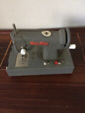 Vintage 1960's Sew-Ette Child's Battery Operated Sewing Machine