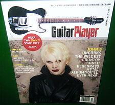 2004 Guitar Player Magazine Reviews: ECHO, GRETCH WHITE, FALCON, CERWIN- VEGA