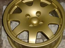 Peinture Glasurit RM: base à vernir carrosserie jantes Renault Clio Williams OR