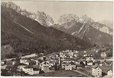 FORNI DI SOPRA - CARNIA (UDINE) 1958